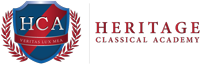 Heritage Classical Academy Logo